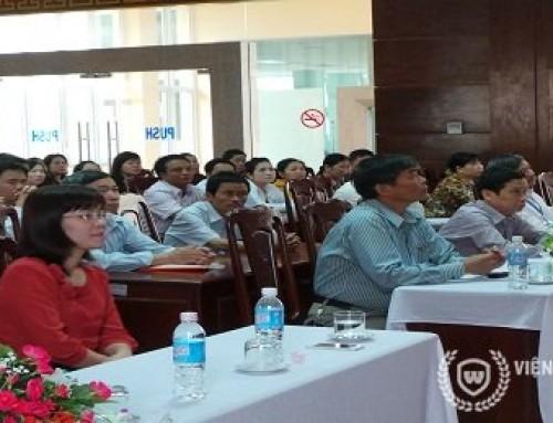 Lớp Học Cấp Chứng Chỉ Đấu Thầu Tại Hà Nội - TPHCM và Toàn Quốc