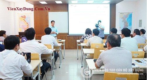Lớp Học Tư Vấn Giám Sát Tại Hà Nội và TP Hồ Chí Minh Uy Tín Nhất