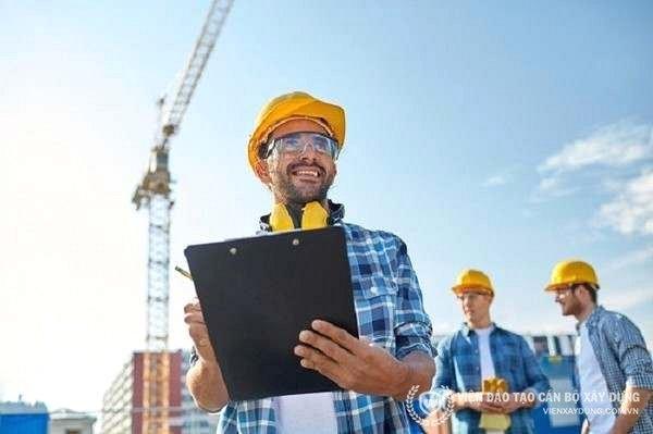 Hành nghề kỹ sư định giá xây dựng hạng 1 2 3